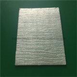 Отражательной сплетенный алюминиевой фольгой материал изоляции жары здания пены