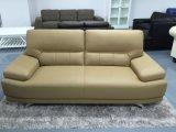 Sofà moderno del cuoio della mobilia della casa del salone di alta qualità