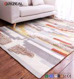 北欧様式のMoroccoanの床のウールの敷物