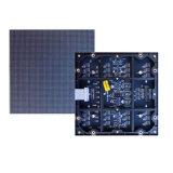 Pantalla de alta resolución del vídeo LED 160mm*160m m de P2.5 SMD LED de la exploración 64*64pixels 1/32 del módulo del color a todo color de interior del RGB 7
