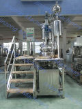 200L 화학 실험실 스테인리스 섞는 반응기