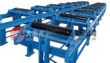 機械ストレートナをまっすぐにする製造のビーム生産ラインを指示しなさい