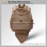 Kevlar / PE Nijiii / IV Quick-Release Tactical Blestproof Vest