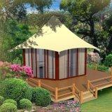 エコロッジ用超ラフティング・テント