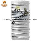 Bandanas de tricotage multifonctionnels de Headwear Microfiber de vente de golf chaud de mode