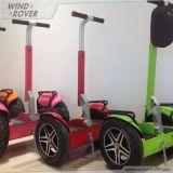 Vespa eléctrica vendedora caliente de la movilidad E de la bici de dos ruedas del uno mismo de la movilidad eléctrica del balance
