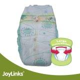 Tecido 100% confortável do bebê da garantia de qualidade com absorção elevada