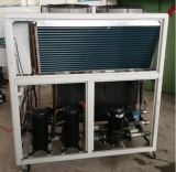 Tipo industrial de venda quente refrigerador do rolo 2016 de água de refrigeração ar