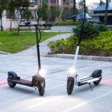 vespa eléctrica plegable de la rueda de 200m m