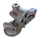 Stahlgußaluminium-Gussteil-Sand-Gussteil-Aufbau-Maschinen-Teile