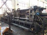 Горизонтальное машинное оборудование инжекционного метода литья 400ton