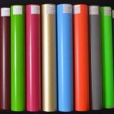 빨 수 있는 유연하고 다채로운 자르기 쉬운 PU 코드 비닐