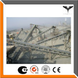 New Brand Stone Processing Silica Sand Stone Crushing Breaking Production Line