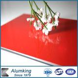 Het Samengestelde Comité van het aluminium met de Verf van Spectrums PVDF