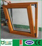 ألومنيوم ميل دولة [ويندووس] مع زجاج مزدوجة ([بنوكتّ02])
