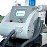 Qスイッチレーザーの入れ墨の色素形成の取り外し装置のための美機器