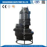 Pompe à eau centrifuge submersible de la série Wq