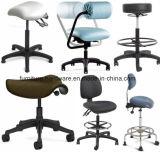 Reemplazo de piezas de hardware Base de la silla para el cuidado médico Muebles médicos