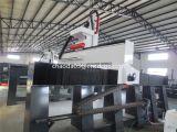 Mittellinie CNC-Fräser der Marmorgranit-Steinprägemaschinerie-5