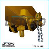 주차 브레이크를 가진 Liftking 상표에 의하여 설치되는 트롤리