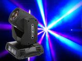 230W 7r Osram LED 광속 이동하는 맨 위 점화