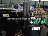 Fábrica de pulverização por atacado do pulverizador da potência para o campo de almofada e a exploração agrícola enlameada 700L 52HP