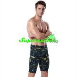 Calças de Swimwears do homem do conforto