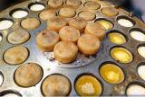 De Pastei van het Wiel van de Machine van het Baksel van de Cake van de lage die Prijs in China wordt gemaakt