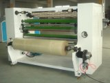 Máquina que raja de la cinta adhesiva de BOPP, máquina que raja de pila de discos de la cinta (DC-FR202)