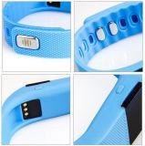 IOS Android del braccialetto astuto impermeabile Tw64