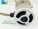 Viga H4 9004 H13 del doble del kit de la conversión de la linterna del LED para los coches