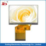 3.5 het Scherm van de Module van de ``320*240 MCU/Spi/RGB TFT LCD Vertoning met het Comité van de Aanraking