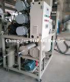최고 휴대용 단 하나 진공 낭비 변압기 기름 정화기 장비 (ZY)