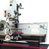 Machine combinée de tour en métal de la précision MPV290 avec la norme de la CE