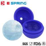 DIY Star War Single Ice Ball Molde de Silicone