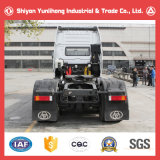Sitom T380 6X4 outre de camion de tête de tracteur routier à vendre