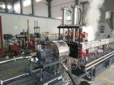 Macchina di plastica dell'espulsione del laboratorio di nero di carbonio per il riempimento del Masterbatch