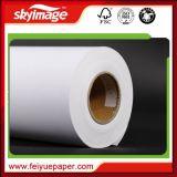 57inch surtidor seco rápido de la fábrica del rodillo enorme 57GSM de la sublimación de transferencia del rodillo de antienrollamiento del papel