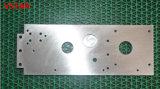 Разъем CNC высокой точности OEM подвергая механической обработке алюминиевый