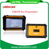 Obdstar X300 DP-Auflage-Schlüsselprogrammierenmaschine für alle Autos besser als t-Code-PROschlüsselprogrammierer