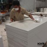 Surface solide acrylique de grande brame en gros pour la partie supérieure du comptoir de cuisine