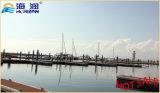 Chine a fabriqué et haute qualité en alliage en alliage flottant ponton