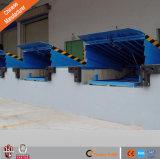 Hidráulico de contenedores del muelle nivelador de rampa (de fábrica)