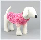 l'animale domestico di modo copre il maglione del cane del cappotto (KH0019)