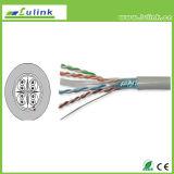 LAN Cable-Lk-F6CB231 FTP высокого качества CAT6, 4p, твердое
