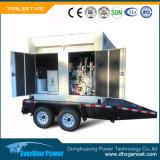 Electronic&#160 ; Groupe électrogène réglé se produisant diesel de générateurs de jeux de Genarator de matériel
