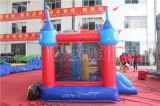Castillo animoso inflable noble Chb576 combinado