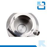 1L 201 Ketel van het Water van de Ketel van de Thee van het Keukengerei van het Roestvrij staal de Openlucht Niet-elektrische
