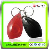 Hitag 1枚のNFC RFID Keyfob/Keychain/のリングの札