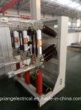 Zn23-40.5 type disjoncteur d'intérieur de vide de HT (ISO9001-2000) du camion